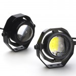 10W High Power LED Auxiliary Light Kit