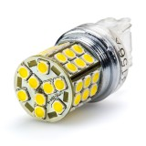 3157-x45-T: 3157 LED Bulb - Dual Intensity 45 SMD LED Tower