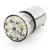 1142-x15-xV: 1142 LED Bulb - Single Intensity Dual Contact 15 LED