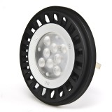 AR111-xW13W-WPx: LED Weatherproof AR111 Spot Lamp - 13W CREE XB-D LEDs