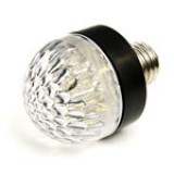 E27-x36-G: E27 LED Bulb, 36 LED 