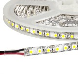 NFLS-x600-WHT: High Power LED Flexible Light Strip - NFLS-x600-WHT