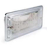 RDL-W10: Rectangle Dome Light LED Fixture