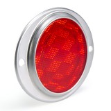 RFC-xR: Round Flush Truck/Trailer Reflector