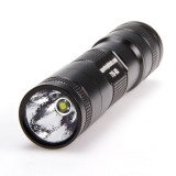 T15-R5: 3 Watt LED Tactical Flashlight
