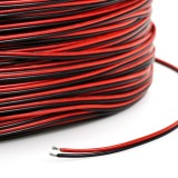 WP24-2: 24 AWG Two Conductor Power Wire