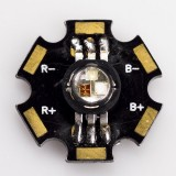 VL-H01RGB00302: Vollong 3W RGB High Power LED