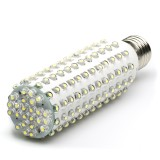 E27-x8W-T: T10 LED Bulb, 168 LED - 8 Watt