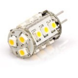 G4-xWHP15-TAC: White 15HP-LED Tower G4 Lamp