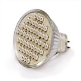MR16-x48SMD: 48SMD-LED MR16 bulb