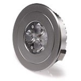 RLF-x3W-x: 3 Watt LED Recessed Light Fixture - CREE XPE