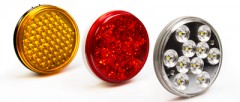 Round Tail Lamps